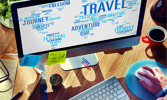 SEO for Travel Websites: How to Increase Traffic and Find More Customers