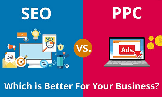 SEO vs PPC: How They Work Together to Increase Visibility and Enrollment