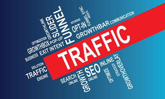 5 Tips to Increase Page Speed and Get More Traffic